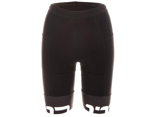 Bioracer Tri Pantalones Cortos Mujer, negro